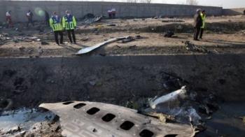 伊朗承認墜機責任為局勢降溫 但指責美國冒險主義引發危機