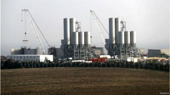 欣克利角核電項目獲批英中關係朝前進