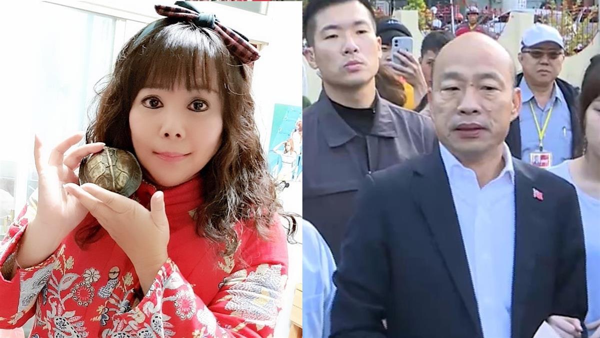 曾算韓國瑜落選 鳥卦師再曝高雄罷免結果