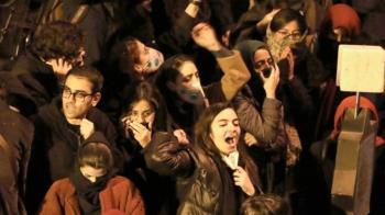 伊朗墜機:民眾示威譴責哈梅內伊,英駐伊大使被捕