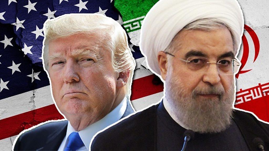 美國和伊朗是如何變成死對頭的?