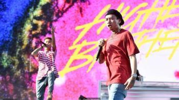 饒舌歌手在中國為何不挑戰權力