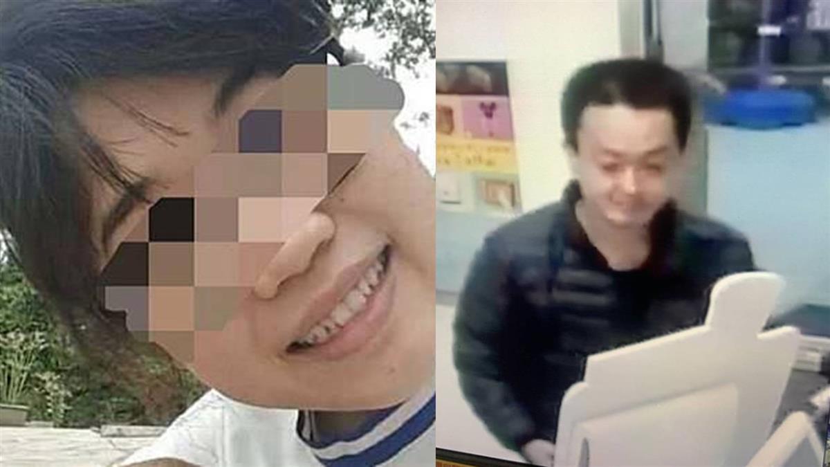 26歲女華裔遭分屍斷四肢!嫌恐怖犯案過程曝