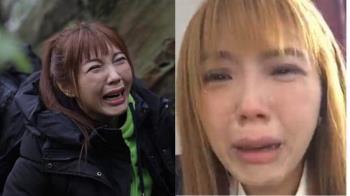 劉樂妍唱衰台灣肯定統一!結果下場超慘烈