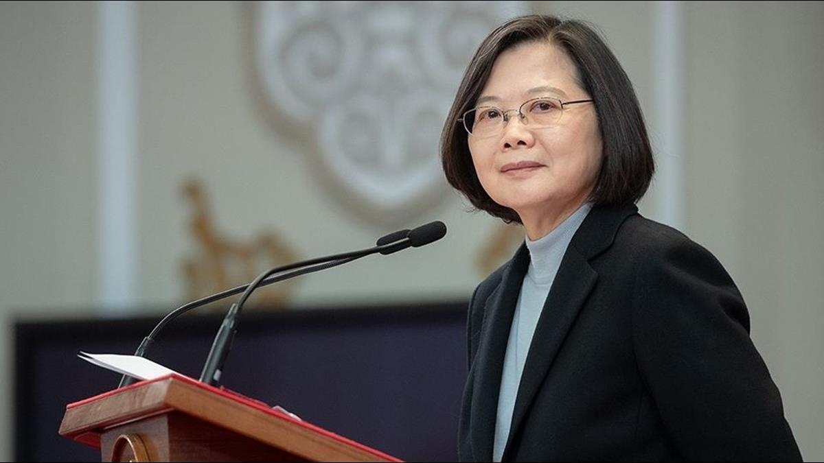 預言民進黨將長期執政 陸專家喊話:丟掉幻想準備戰鬥