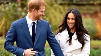 退出王室竟是預謀? 哈里夫婦早已註冊「商標」進軍商場