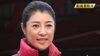 韓家軍唯一立委 神力女超人許淑華曝下一步