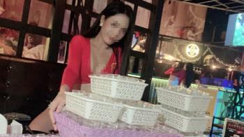 泰國陪酒妹狂喝520杯 一晚上驚人收入曝光