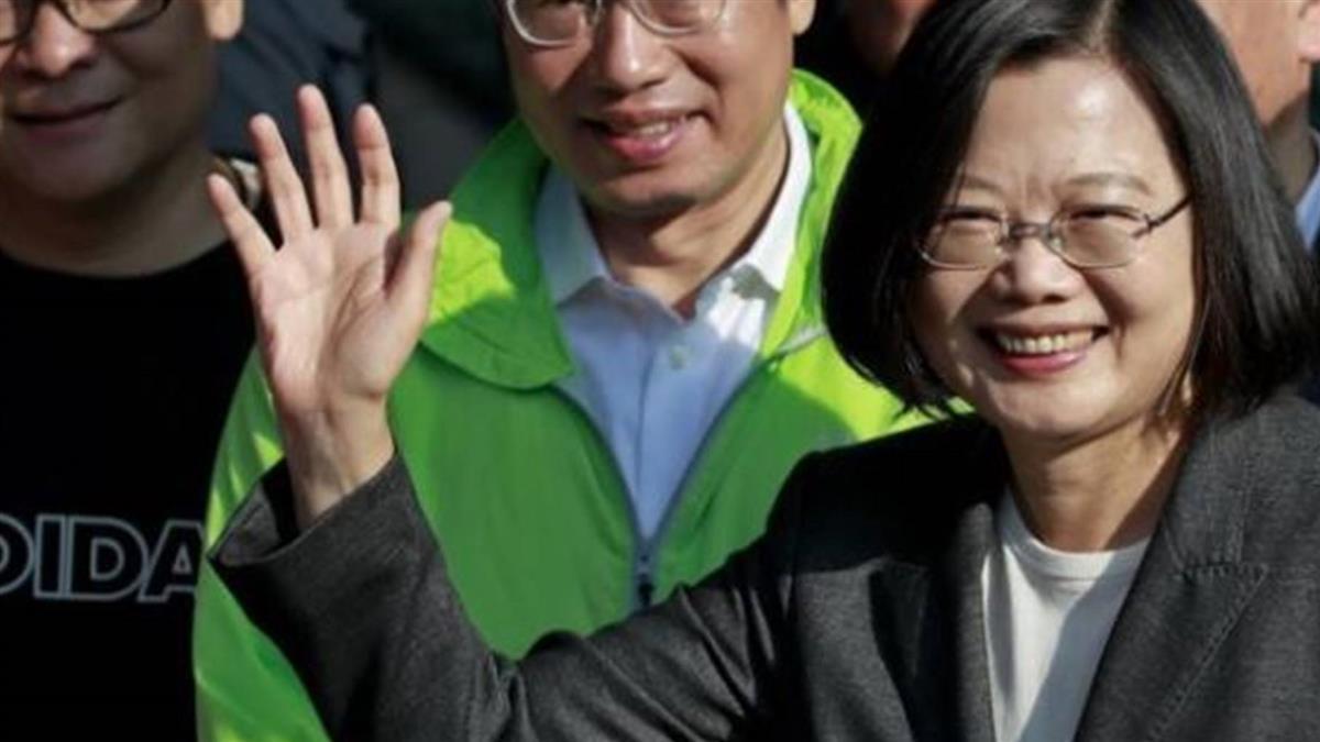 台灣大選2020:蔡英文連任後中美的台灣政策選項與變量