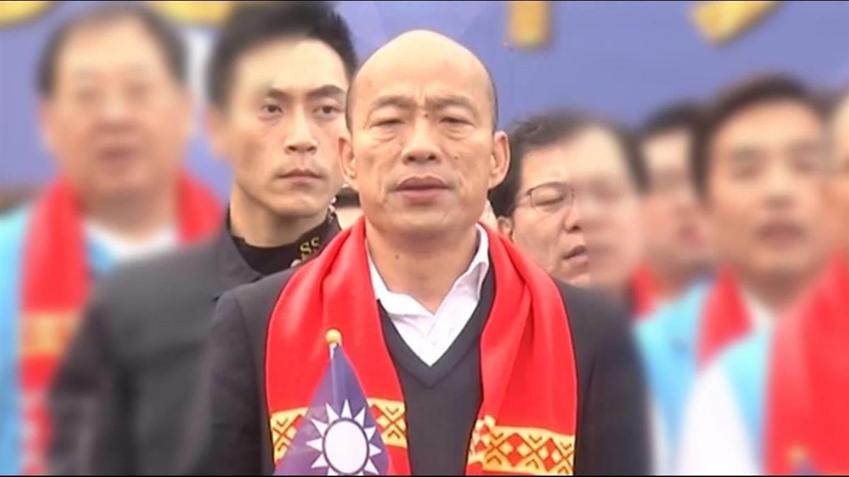 陸學者分析敗選:官媒過度宣傳 讓台人對國民黨失去安全感