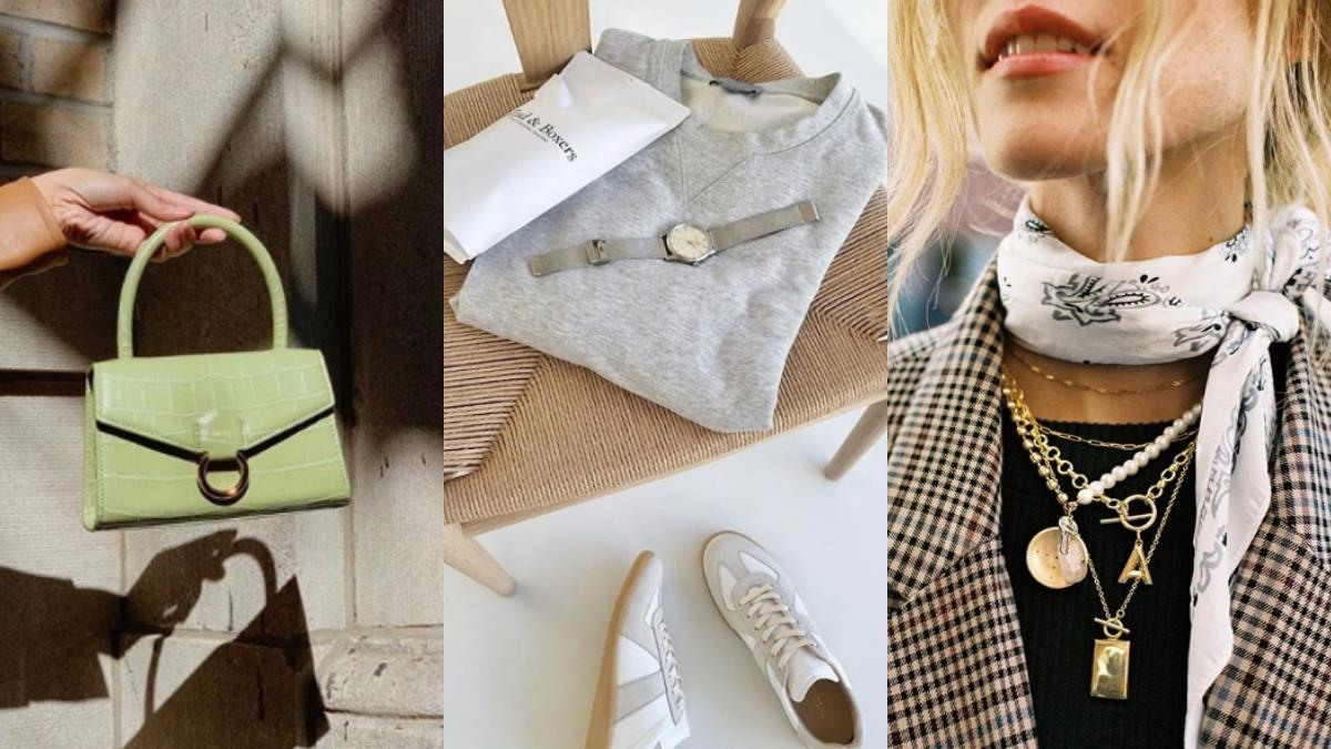 黑色星期五的推薦清單!從內衣品牌到飾品配件,CP值超高的必逛優惠品牌這就報你知!