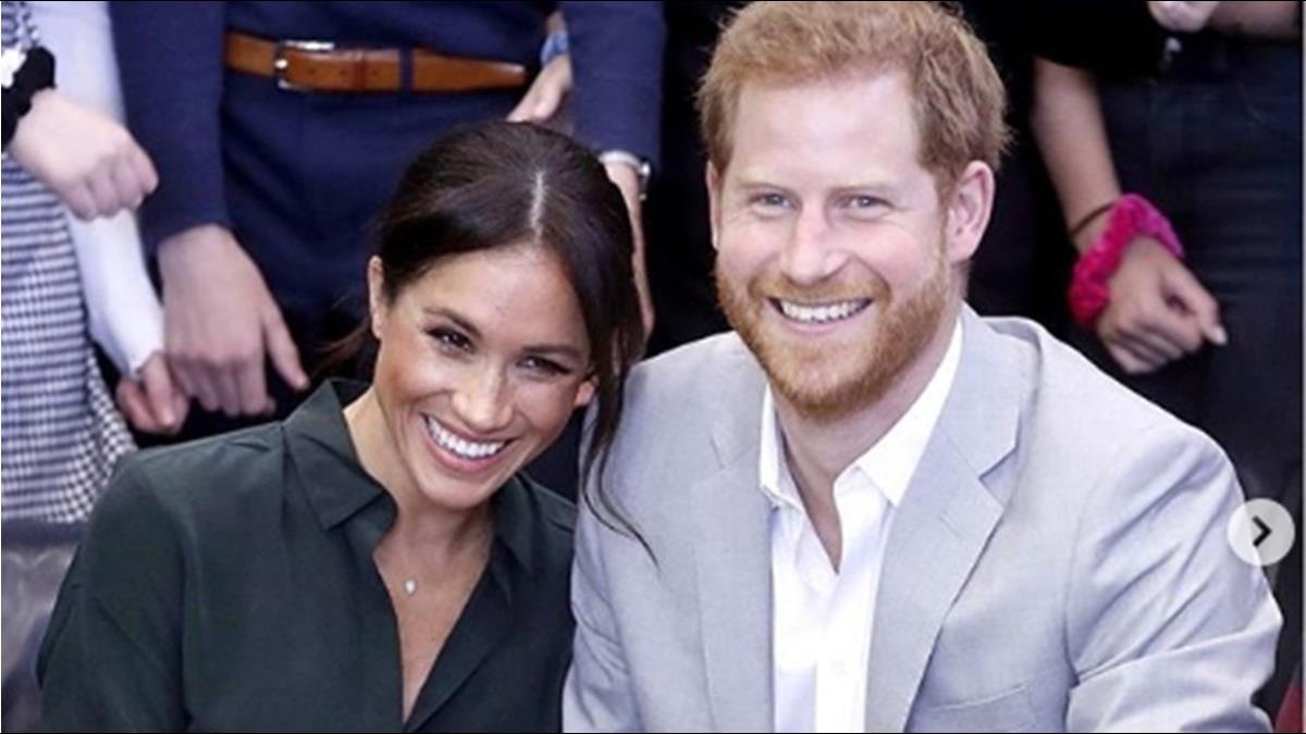 哈利王子追求獨立生活 英女王點頭答應了!