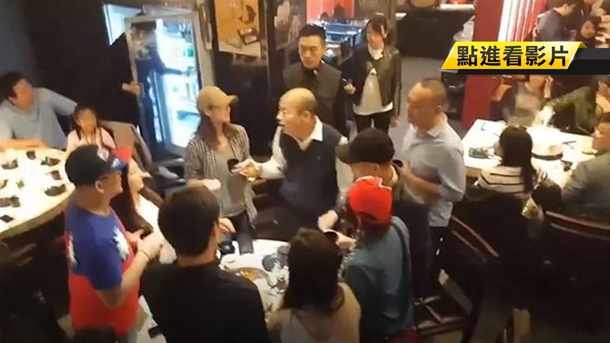 放記者鴿子去吃鍋 韓:防韓粉太激動兼慰勞團隊
