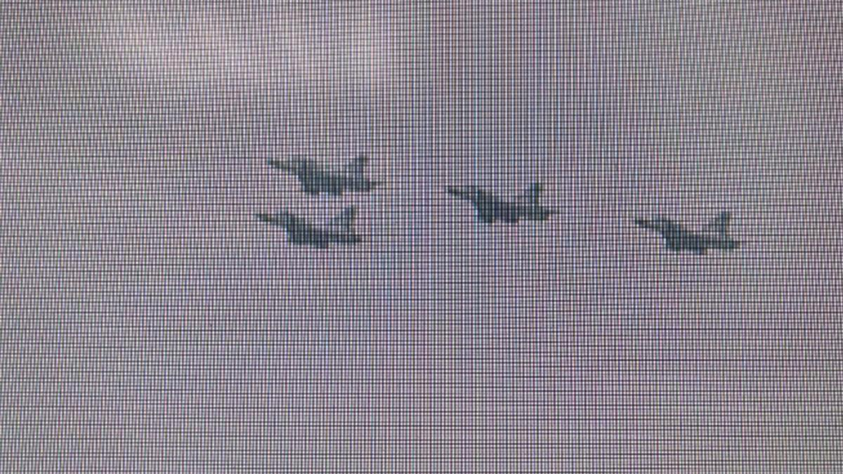 黑鷹殉職將士啟靈 幻象升空、19響砲致敬相送