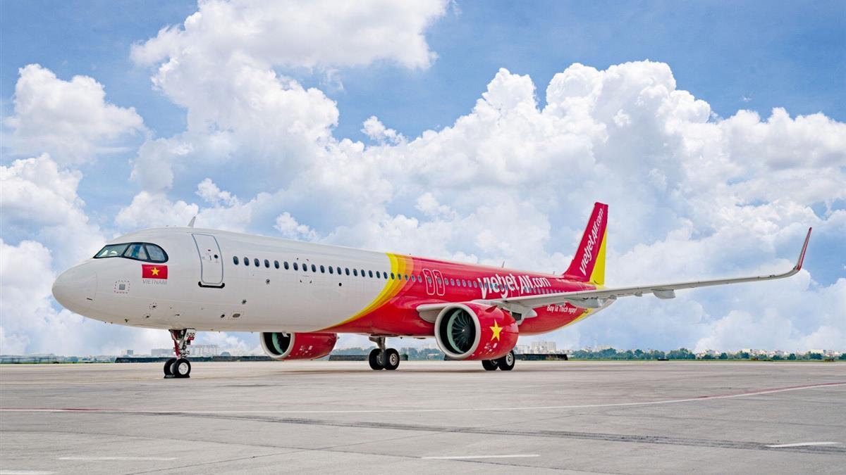 東南亞旅遊最夯是越南?!越捷新航線帶你直飛世界級景點