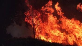 氣候變化:「全球變暖將使澳洲大火成為常態」