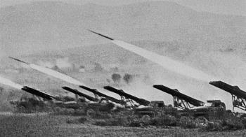 伊拉克美軍基地再遭火箭攻擊!未傳傷亡