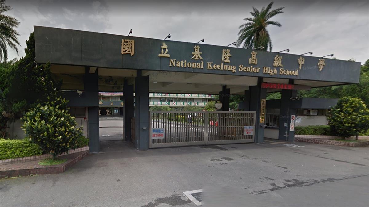 快訊/台鐵誤點遇期末考 基隆高中:延後1小時