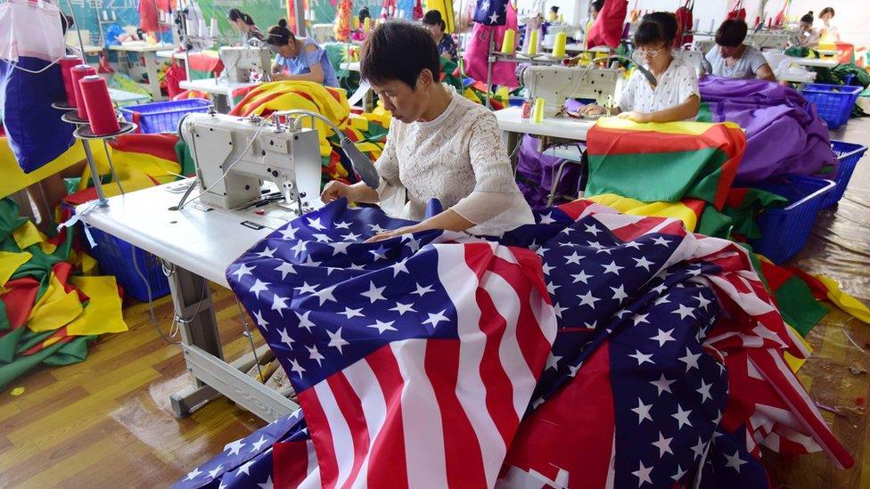 中美貿易戰:第一階段協議簽署前夕,美國將中國移出匯率操縱國名單