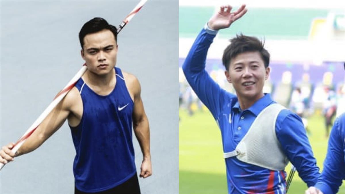 中華好手奮力闖東京 已搶下23張奧運門票