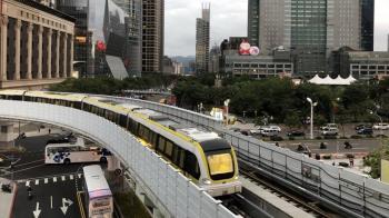 新北捷運環狀線來了 交通部:16日核准營運