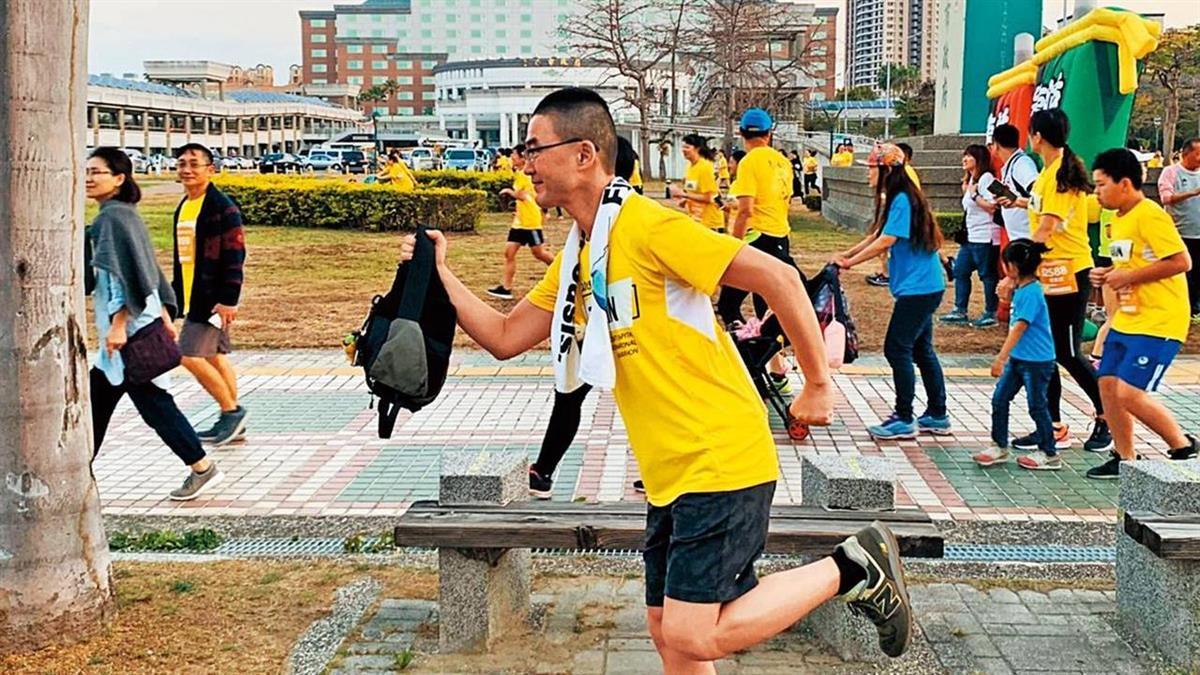 日本唯一駐台公務員成台南女婿 帶動兩地觀光