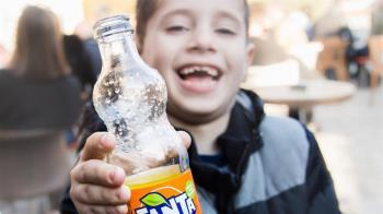 說到橘子汽水就想到它 竟是二戰期間意外發明!