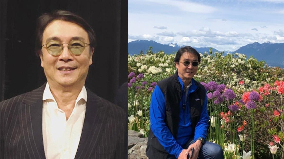 曾演《步步驚心》皇阿瑪!70歲劉松仁驚傳中風