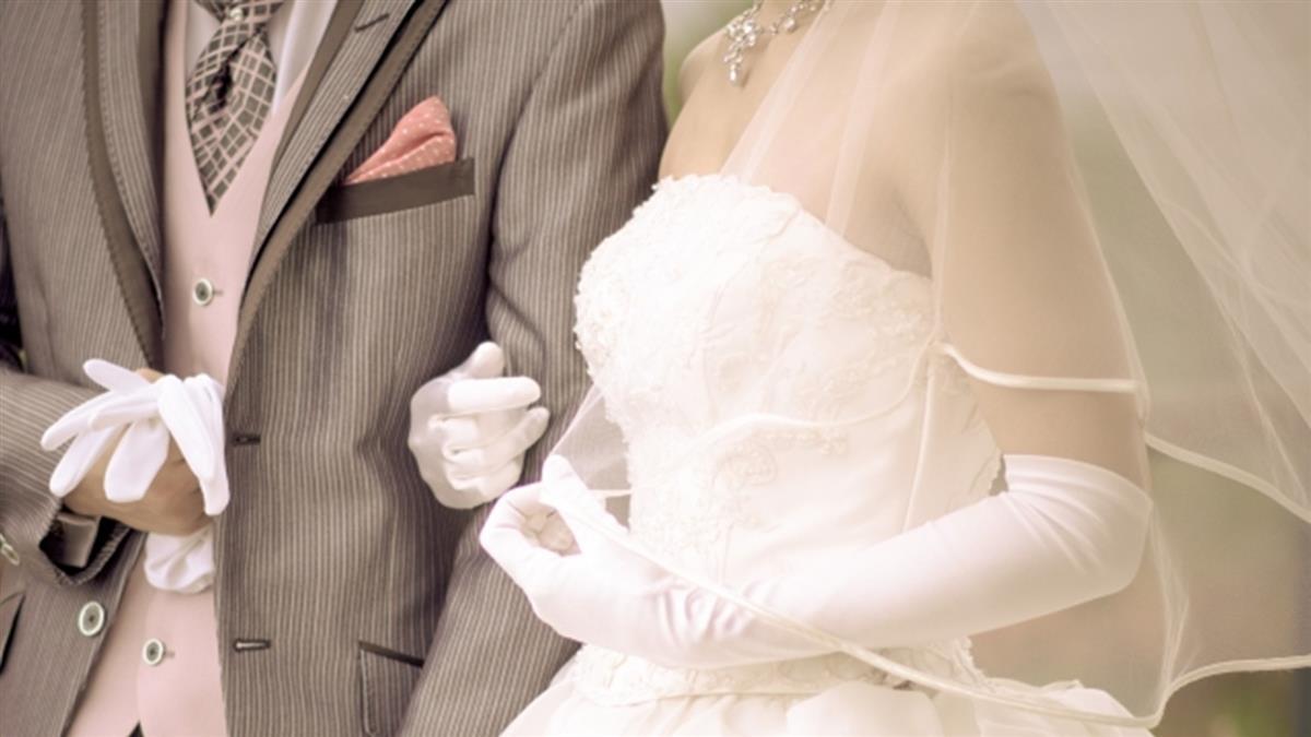 黑道大哥嫁姊姊 仇家闖入掃射!新娘遭擊斃