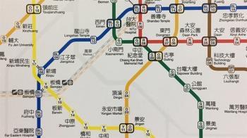 捷運環狀線營運交通部核准 19日起免費試乘