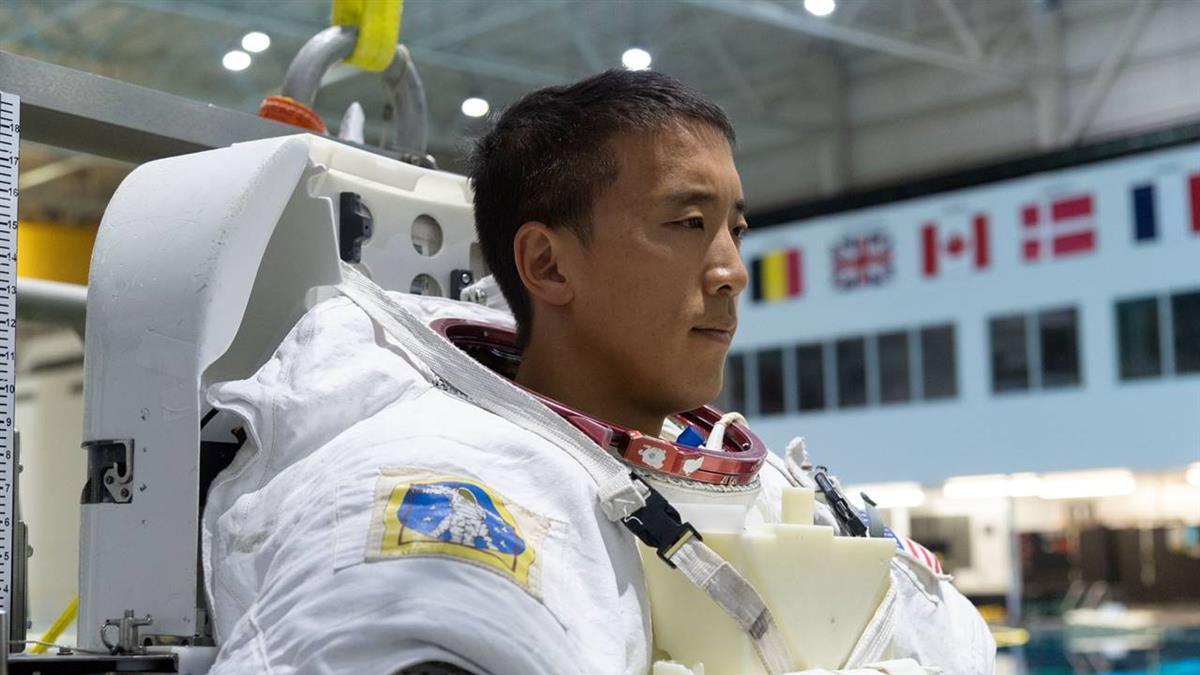 NASA首位韓裔太空人!神人級超強資歷曝光