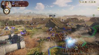 閃退、大簡化!《三國志14》遭玩家砲轟 Steam湧入大量負評