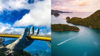 2020年5大爆紅旅遊景點公開 這2處超該衝一波