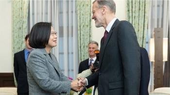 台灣大選蔡英文連任、中美貿易戰停火、伊朗墜機和本周更多受關注故事