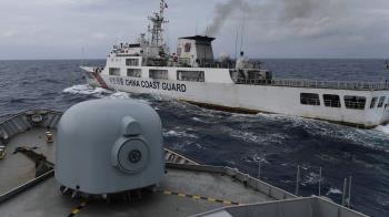 南海主權:中國與印尼為何在「納土納群島」海域發生爭執