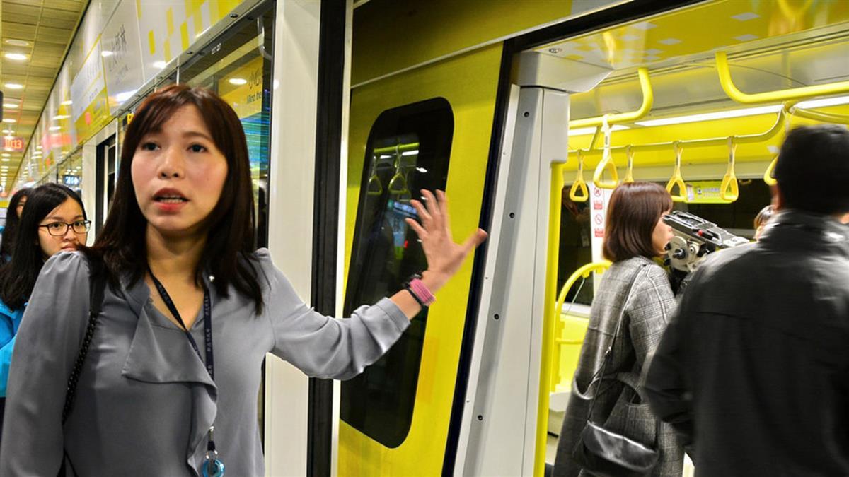 新北捷運環狀線明起免費試乘 票價同步公告