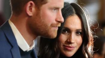 英國王室:哈里和梅根將放棄「殿下」頭銜