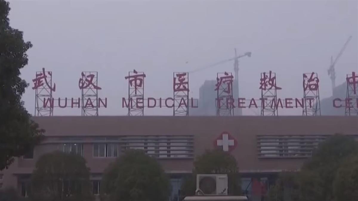 武漢肺炎確診病例持續增加 疫情影響擴散至亞洲多地