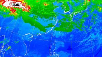 明回溫飆27度!這天東北季風增強 降溫又降雨