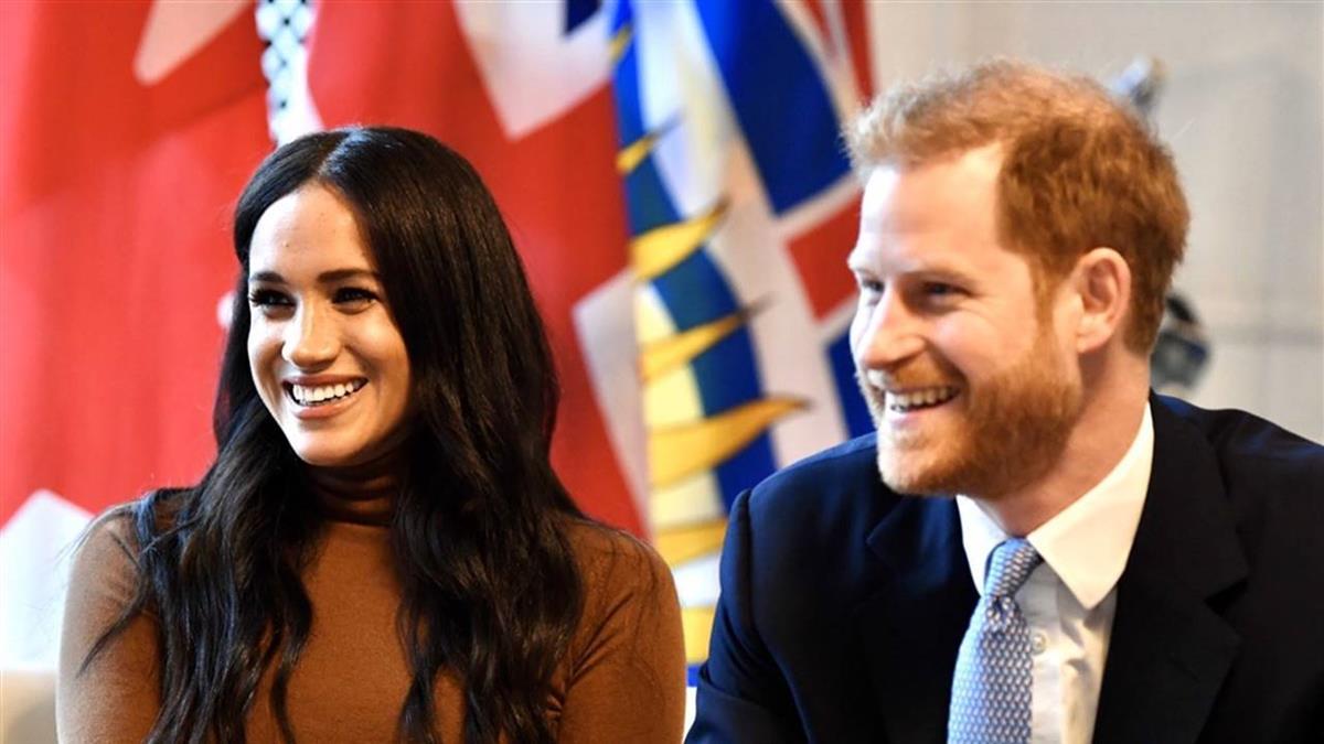 痛斥女兒放棄殿下頭銜 梅根父親:貶低英國王室