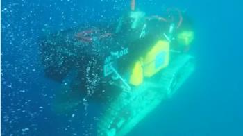環保製造新災難?電動車釀深海挖礦危機