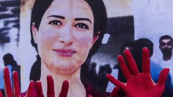 敘利亞女政治家陳屍公路 BBC調查揭真相