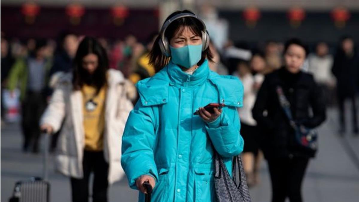 武漢新型病毒:中國確診病例激增,習近平要求遏制疫情,香港監控範圍擴大至湖北