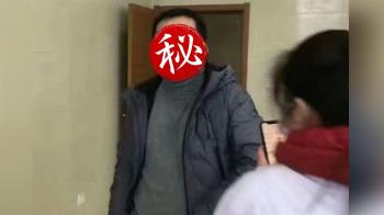 男戴口罩防武漢肺炎 網見戴法全笑翻