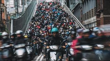 台北交通便利為何還有一堆汽機車? 網曝3中肯真相