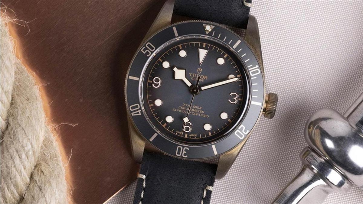2019年出了哪些青銅錶?入門款青銅錶年度盤點