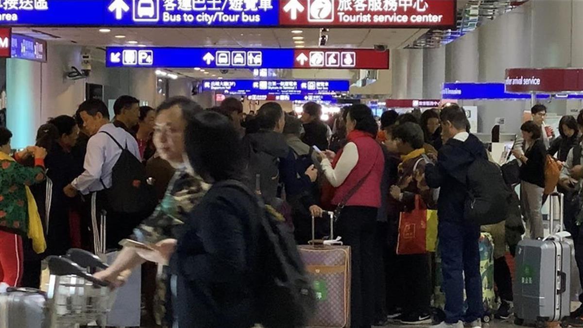 武漢今10時起「封城」防疫 關閉機場、火車站