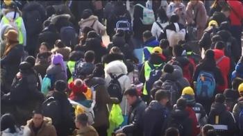 武漢管制交通禁居民離開 世衛:有助防疫情擴散