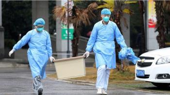 武漢肺炎:英國加強防疫 監測中國航班乘客
