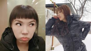武漢肺炎蔓延 劉樂妍驚曝大陸用餐習慣